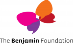 The Benjamin Foundation logo